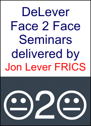 face to face by Jon Lever
