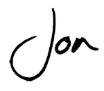 jonsignature