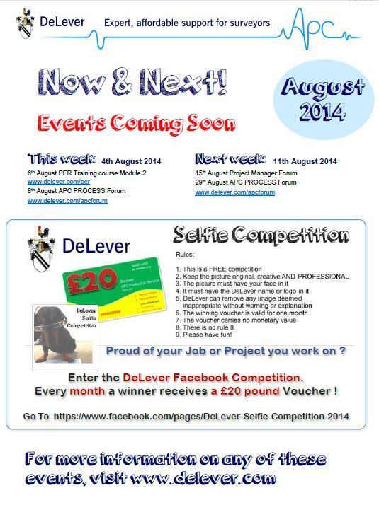 Go to www.delever.com
