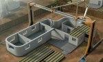 cocrete construction