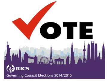 vote Governn