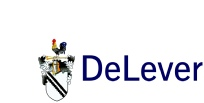 delever
