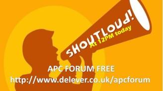APC Forum